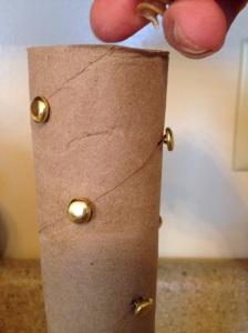 rainstick craft