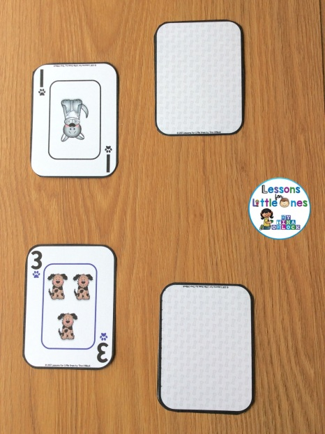 addition and subtraction to 10 card game